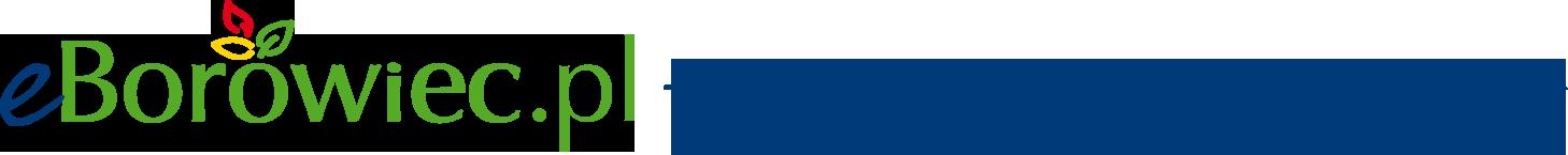 logo eBorówiec - portalu o Borówcu